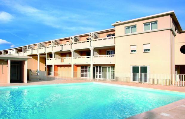 фото отеля Appart'City Toulon Six-Fours-Les-Plages (ex. Park&Suites Toulon Six-Fours-Les-Plages) изображение №1