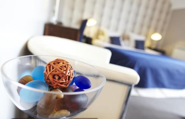 фото Carnac Lodge Hotel изображение №22