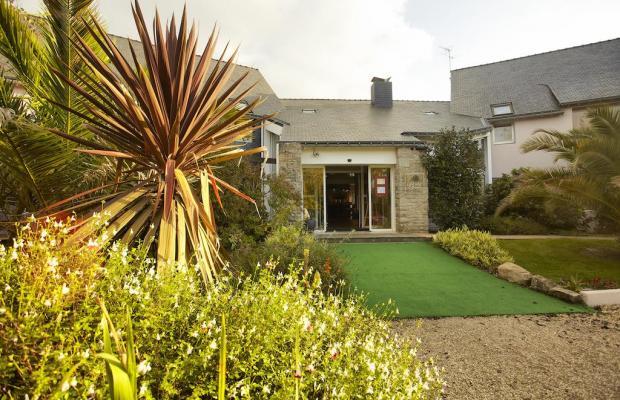 фотографии Carnac Lodge Hotel изображение №12