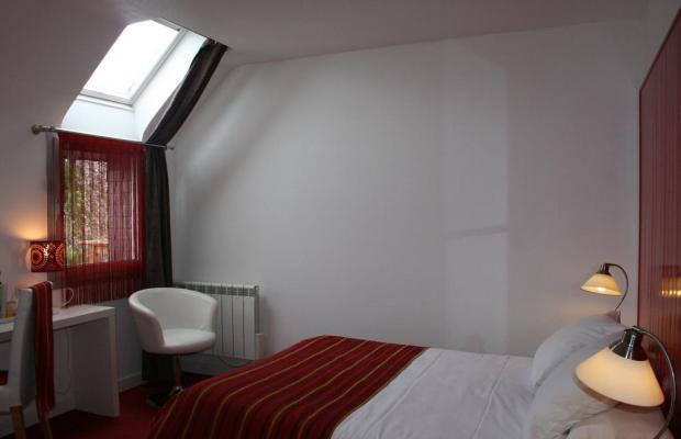 фото Carnac Lodge Hotel изображение №2