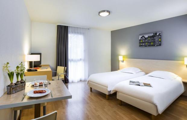 фото Adagio Access Aparthotel Rennes Centre (ex. Citea Rennes) изображение №2