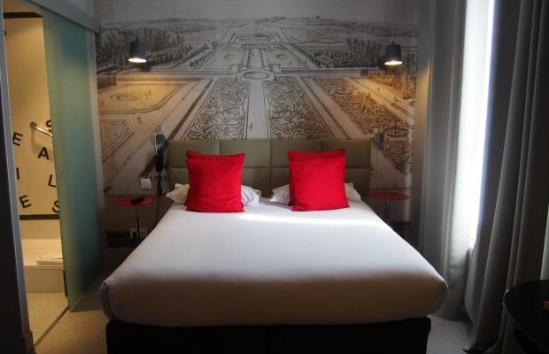 фото отеля Porte De Versailles изображение №41