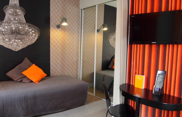 фотографии отеля Porte De Versailles изображение №3