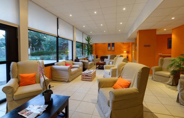 фото отеля Lagrange Vacances Les Roches Douvres изображение №9