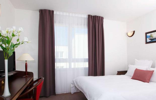 фотографии отеля Appart'City Brest Place de Strasbourg (ex. Appart'City Brest Europe)  изображение №19