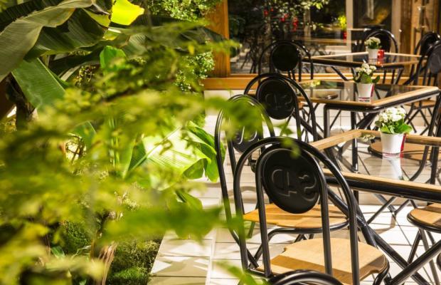 фото отеля Saint Nicolas Hotel изображение №25