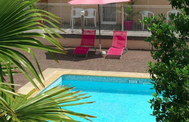 фотографии отеля Manoir de Kerdrean (ex. Hostellerie Abbatiale) изображение №11