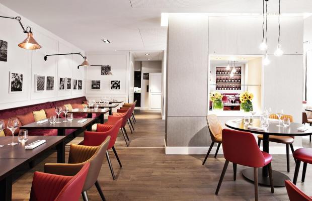 фото отеля Sofitel Strasbourg Grande Ile изображение №13