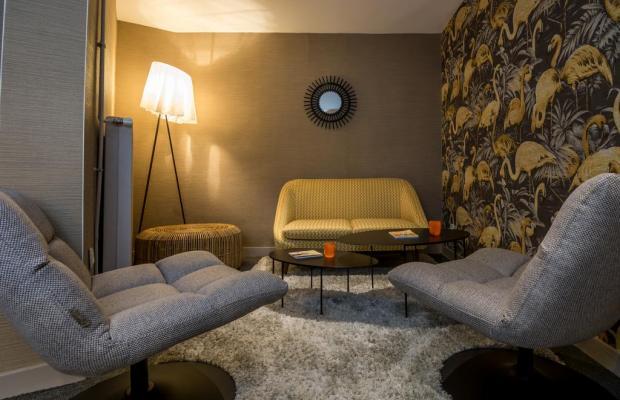 фото Lodge Du Centre изображение №10