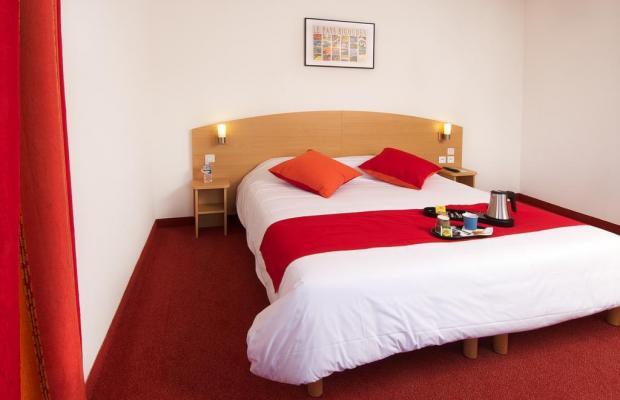 фото отеля Hotel Kyriad Quimper - Pont-l'Abbe (ex. Inter-Hotel Taledenn) изображение №5
