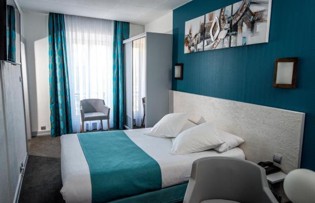 фотографии отеля Intel-Hotel Le Bristol Strasbourg изображение №23