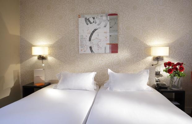 фотографии отеля Londres et New York изображение №11