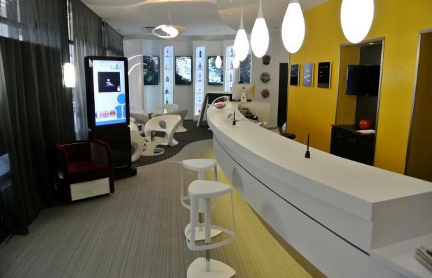 фотографии отеля Mercure Strasbourg Centre Petite France изображение №43