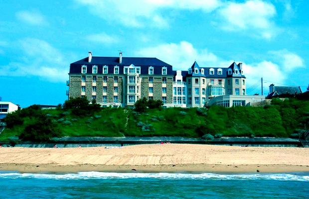 фото отеля Residence Reine Marine изображение №1