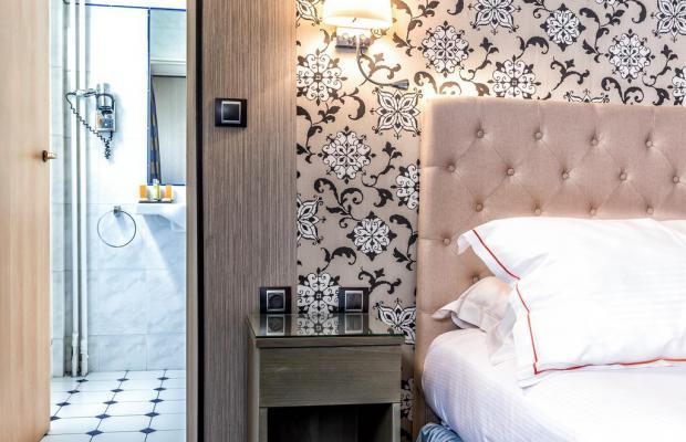 фото отеля Le Regence изображение №17