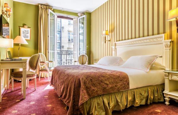 фотографии отеля Le Regence изображение №11