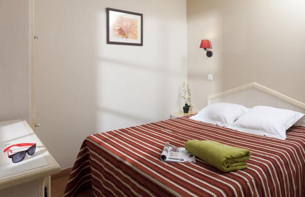 фото отеля Residence Les Terrasses d'Arcangues изображение №17