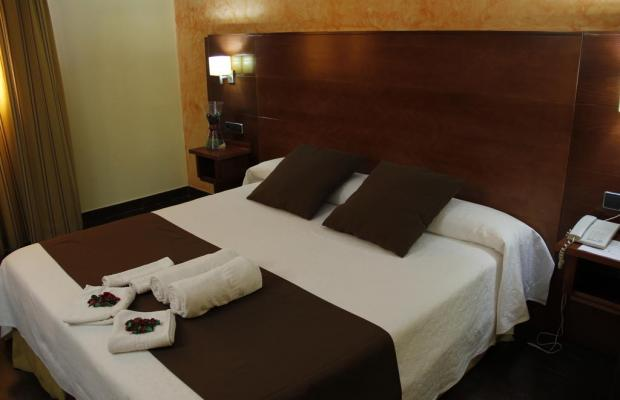 фотографии отеля Hidalgo изображение №43