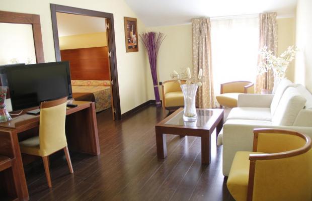 фото отеля Hidalgo изображение №17