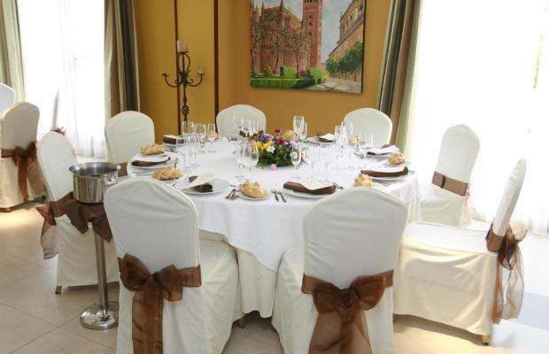 фото отеля Hidalgo изображение №9