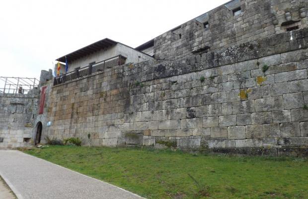 фото Hotel Monumento Castillo de Maceda изображение №14