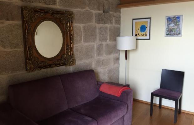 фотографии Hotel Monumento Castillo de Maceda изображение №4
