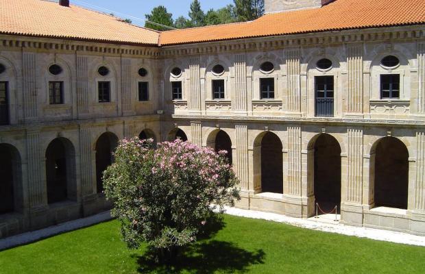 фотографии отеля Eurostars Monasterio de San Clodio изображение №19