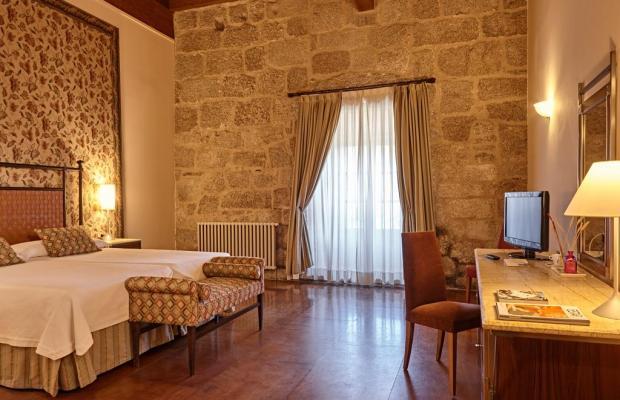 фото Eurostars Monasterio de San Clodio изображение №2