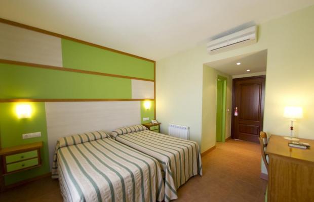 фото отеля Maestrazgo de Calatrava изображение №21