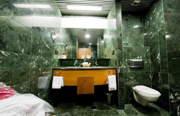 фотографии Gran Hotel Lakua изображение №12