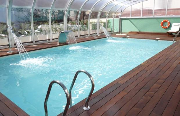 фото Sercotel Hotel Guadiana изображение №10