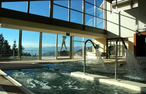 фотографии Sercotel Hotel & Spa La Collada изображение №16