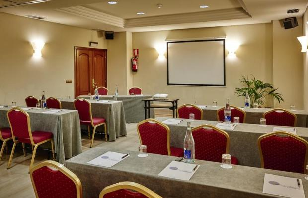 фотографии Gran Hotel de Ferrol (ex. Hesperia Ferrol) изображение №28