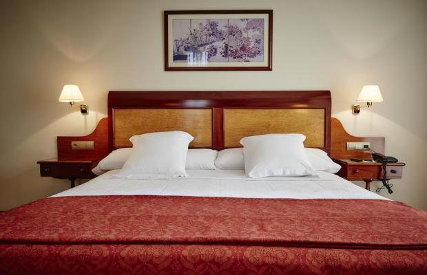 фотографии отеля Gran Hotel de Ferrol (ex. Hesperia Ferrol) изображение №23