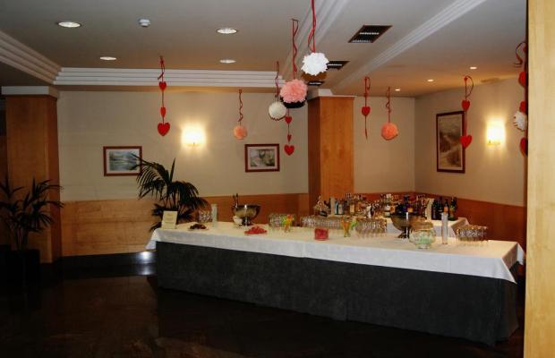 фотографии Gran Hotel de Ferrol (ex. Hesperia Ferrol) изображение №8