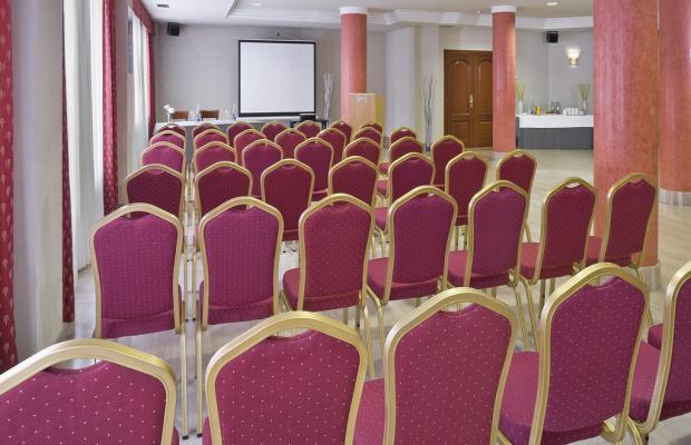 фотографии отеля Gran Hotel de Ferrol (ex. Hesperia Ferrol) изображение №7