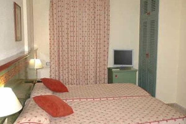 фотографии отеля Logasasanti изображение №3