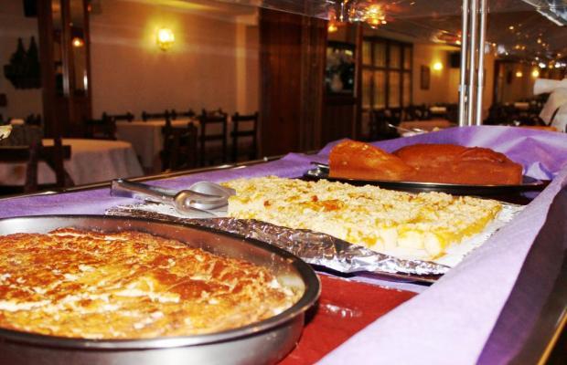 фотографии отеля Los Infantes изображение №27