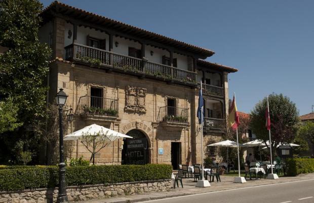 фотографии отеля Los Infantes изображение №7
