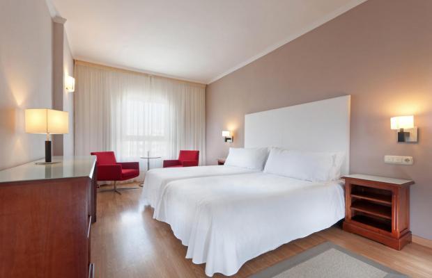 фото отеля Tryp Melilla Puerto Hotel изображение №21