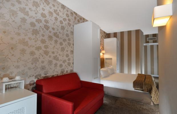 фотографии отеля Emeraude Hotel Plaza Etoile изображение №15