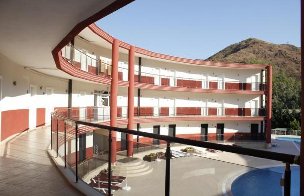 фото Adrasan Klados Hotel (ex. Adrasan Bay Hotel; Hakan Minel Resort) изображение №18