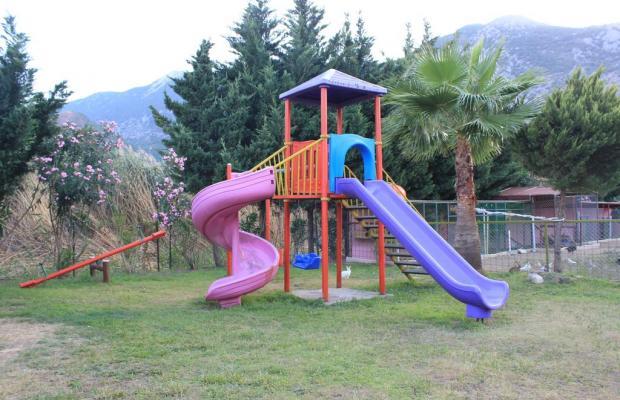 фотографии Adrasan Klados Hotel (ex. Adrasan Bay Hotel; Hakan Minel Resort) изображение №4