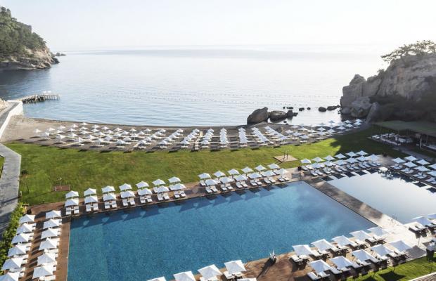 фотографии отеля Maxx Royal Kemer Resort & Spa изображение №83