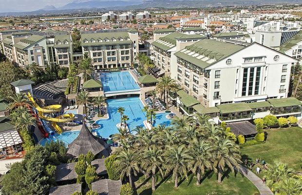 фото отеля Alva Donna Beach Resort Comfort (ex. Amara Beach Resort) изображение №45