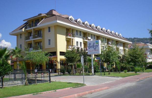 фото отеля Seker Resort изображение №17