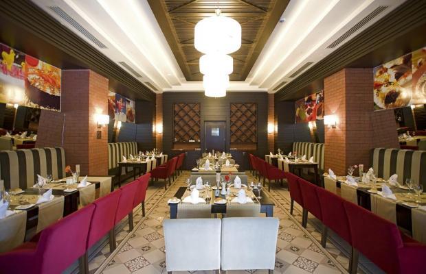 фото отеля Crystal Hotels De Luxe Resort & SPA изображение №25