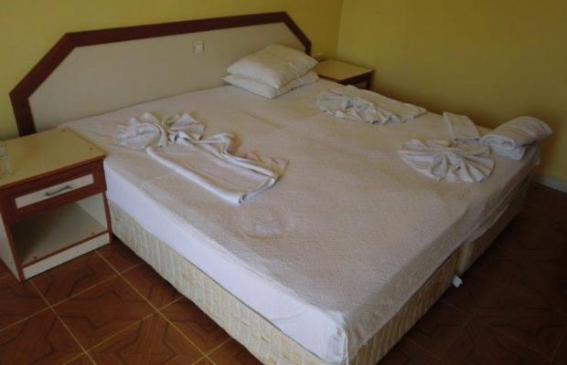 фотографии отеля Sertkaya Hotel изображение №7