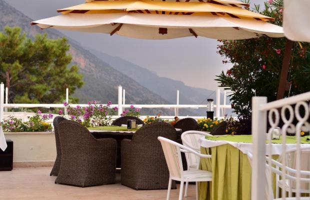 фото отеля St. Nicholas Park изображение №25