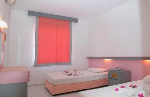 фото отеля Kaan Apart изображение №17
